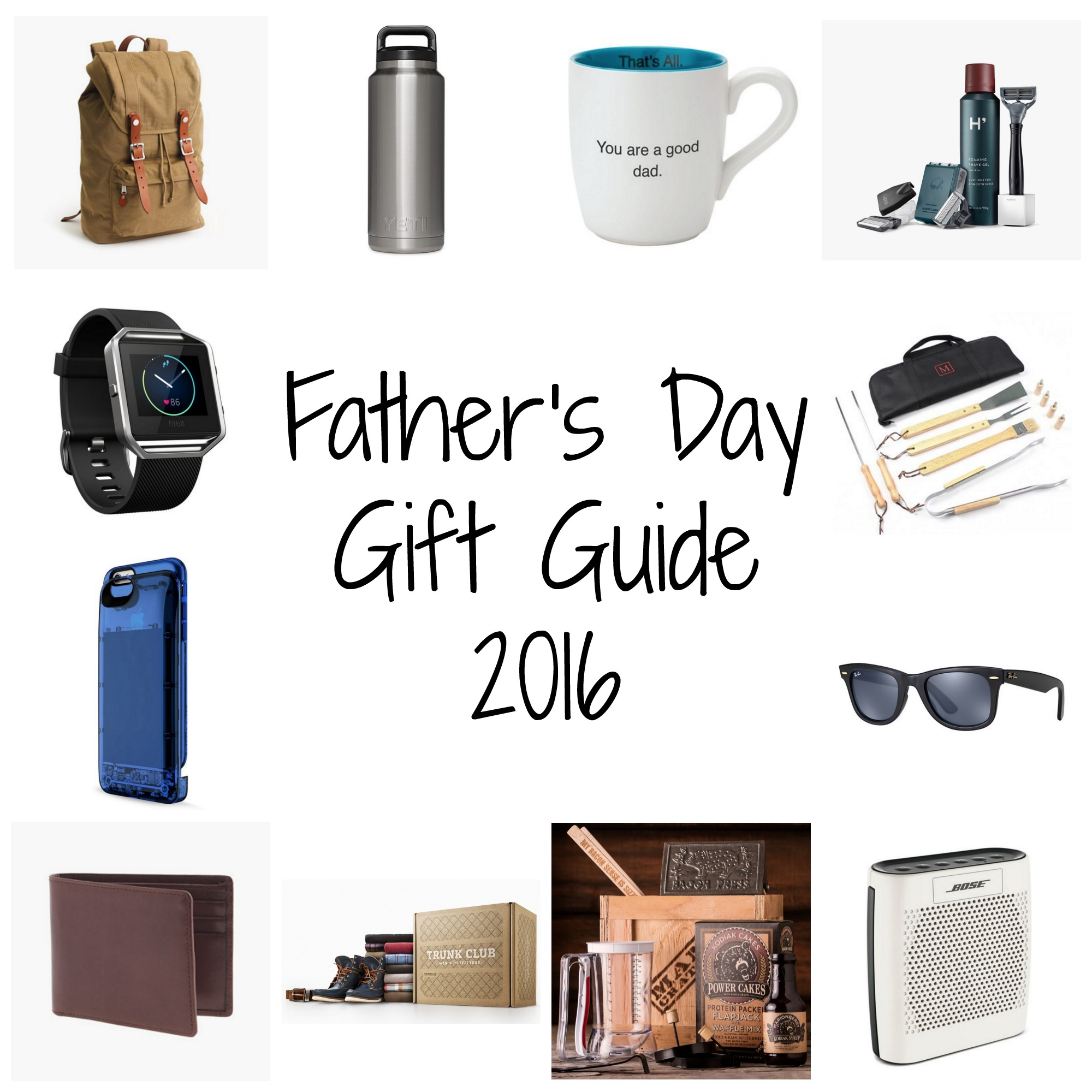 Father's Day Gift Guide 2016 – HinsonGayle Fine Pearl Jewelry