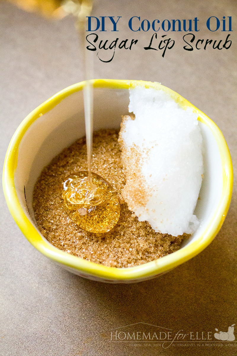 homemade-brown-sugar-lip-scrub